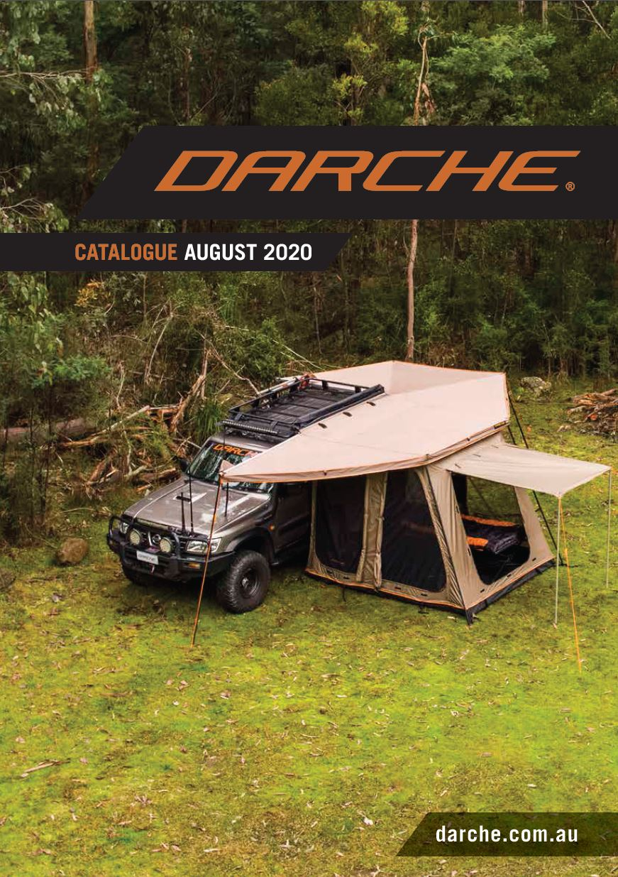 Darche August 2020 Catalogue